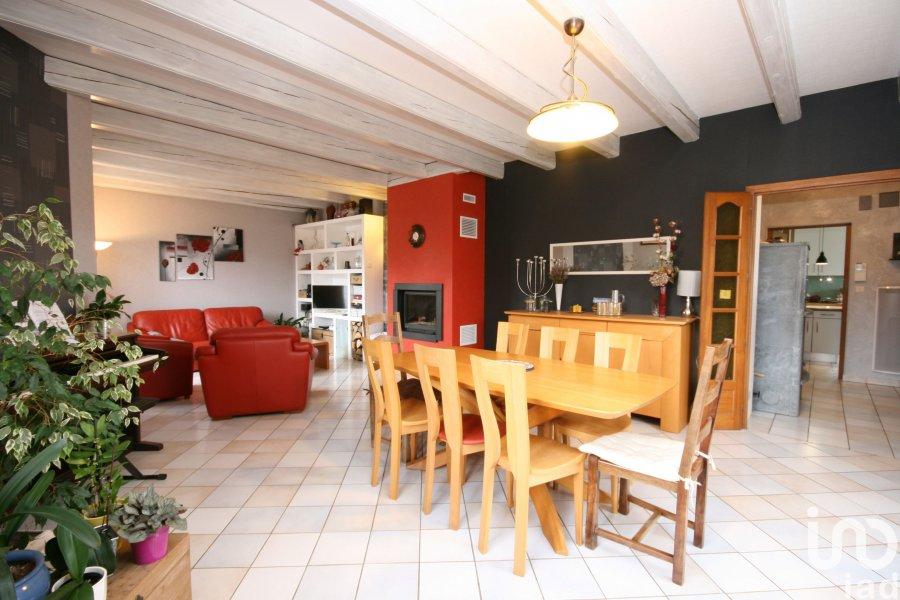 acheter maison 5 pièces 170 m² étival-clairefontaine photo 4