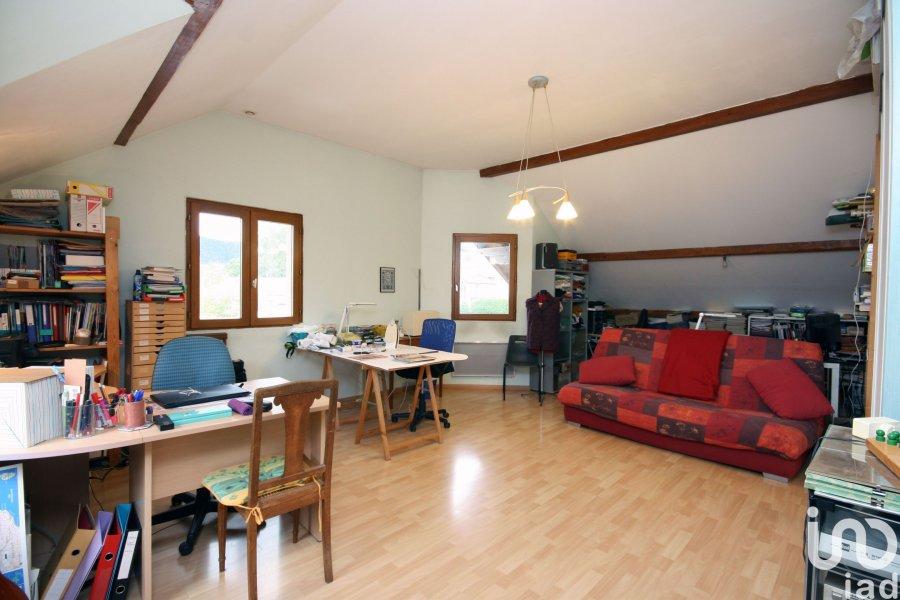 acheter maison 5 pièces 170 m² étival-clairefontaine photo 7