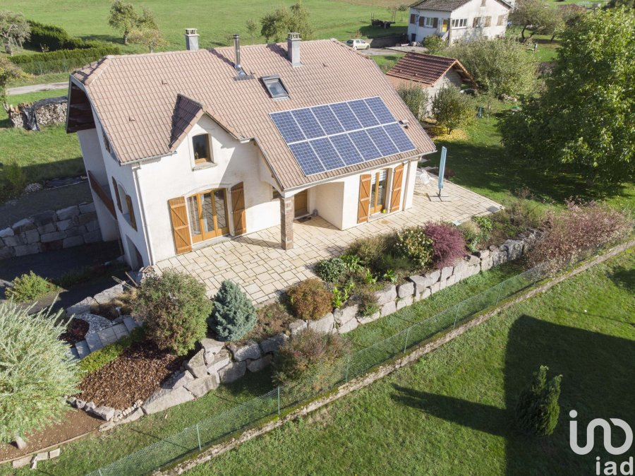 acheter maison 5 pièces 170 m² étival-clairefontaine photo 2