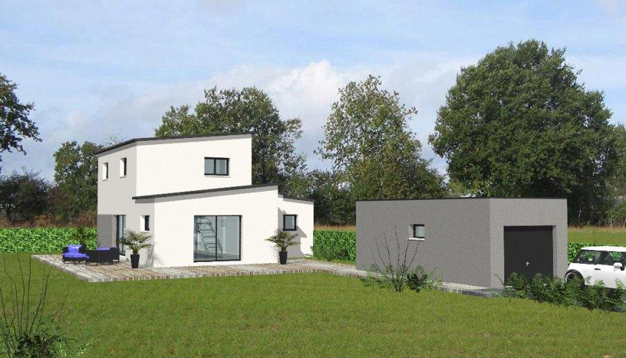 Garage Orvault : maison individuelle en vente orvault 150 m 498 000 immoregion ~ Gottalentnigeria.com Avis de Voitures