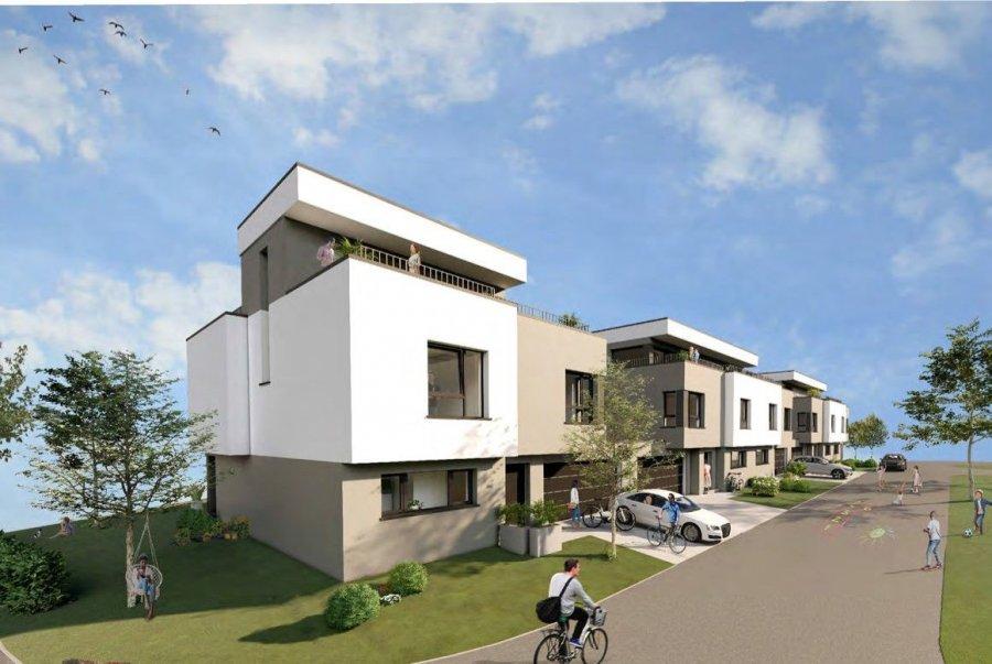 acheter résidence 0 chambre 207.6 à 251.51 m² capellen photo 2