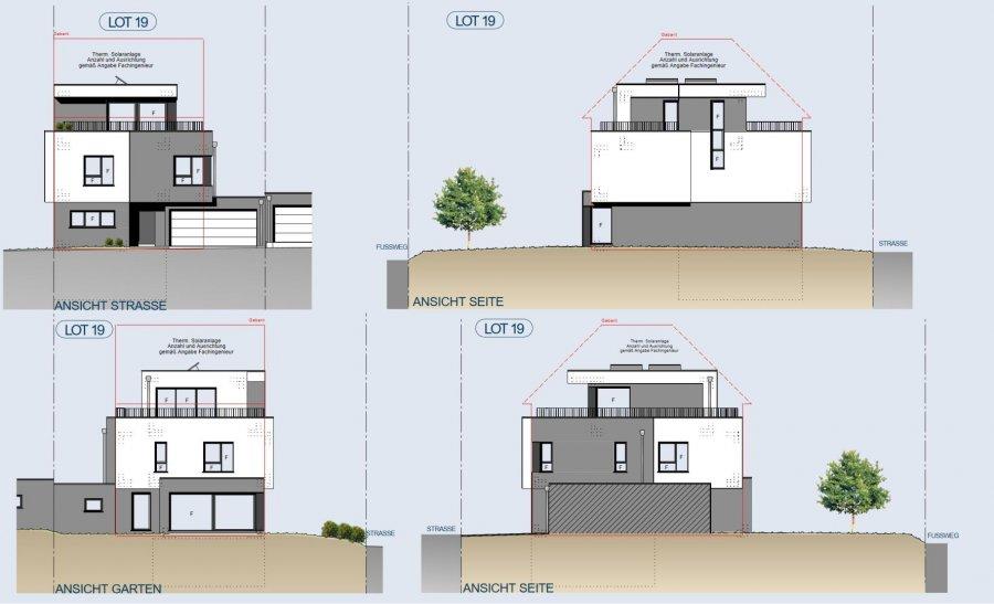 acheter résidence 0 chambre 207.6 à 251.51 m² capellen photo 4
