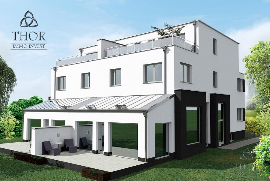 detached house for buy 5 bedrooms 417.76 m² bridel photo 5