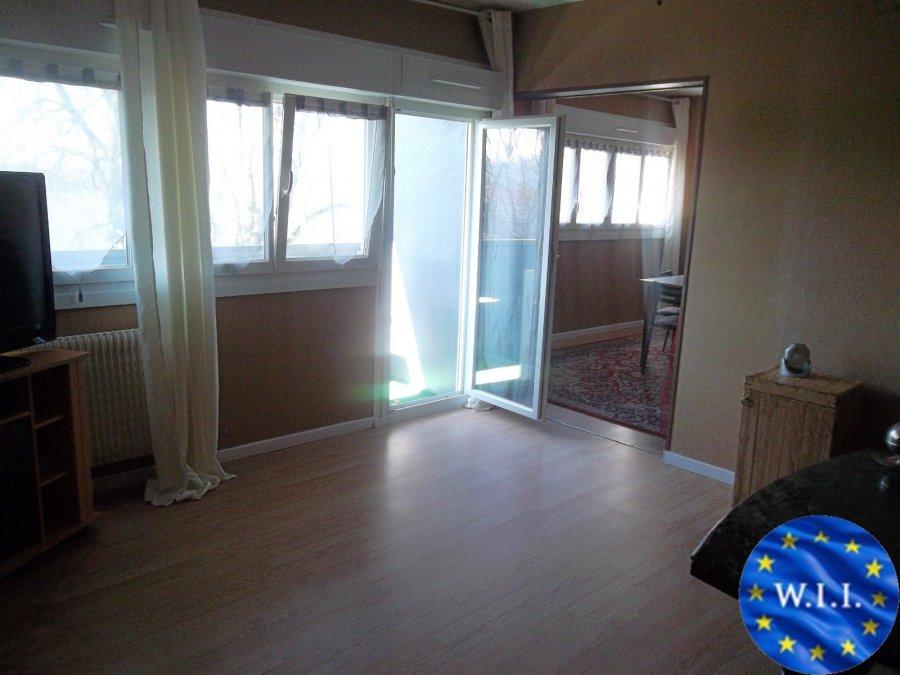 acheter appartement 4 pièces 74 m² dieuze photo 6