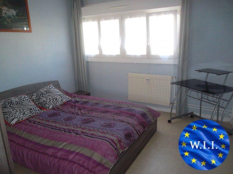 acheter appartement 4 pièces 74 m² dieuze photo 7