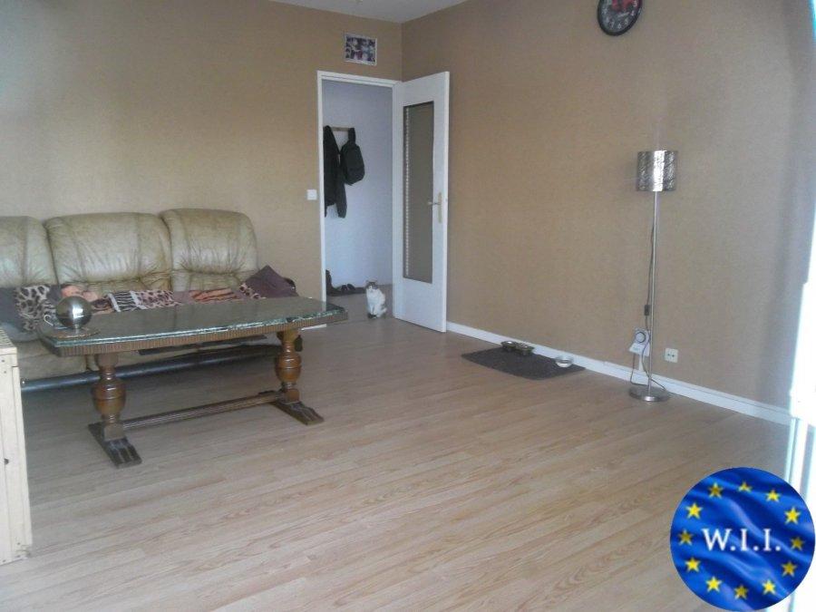 acheter appartement 4 pièces 74 m² dieuze photo 3