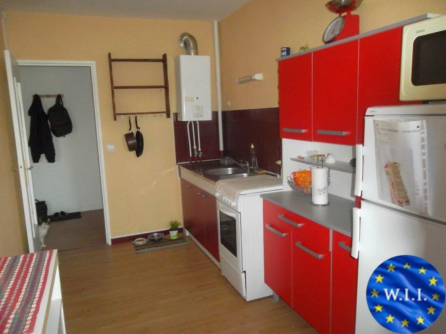 acheter appartement 4 pièces 74 m² dieuze photo 1