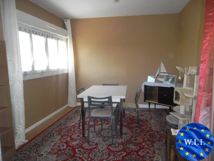 acheter appartement 4 pièces 74 m² dieuze photo 4