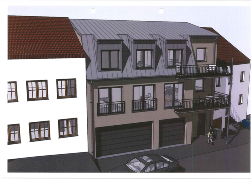 wohnung mieten 2 zimmer 67 m² freudenburg foto 1