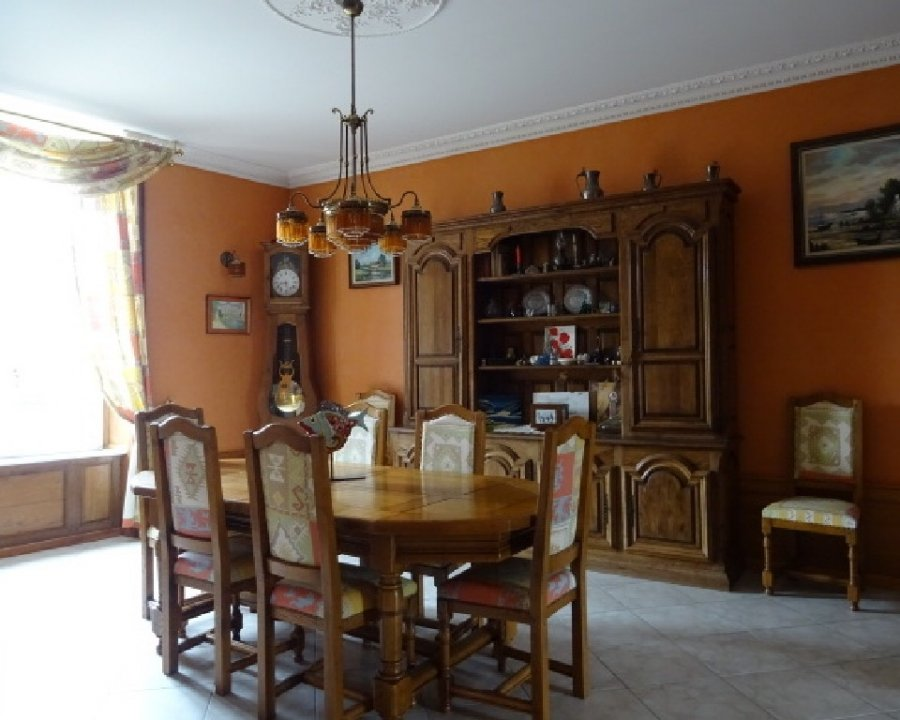 acheter appartement 5 pièces 205 m² lunéville photo 2