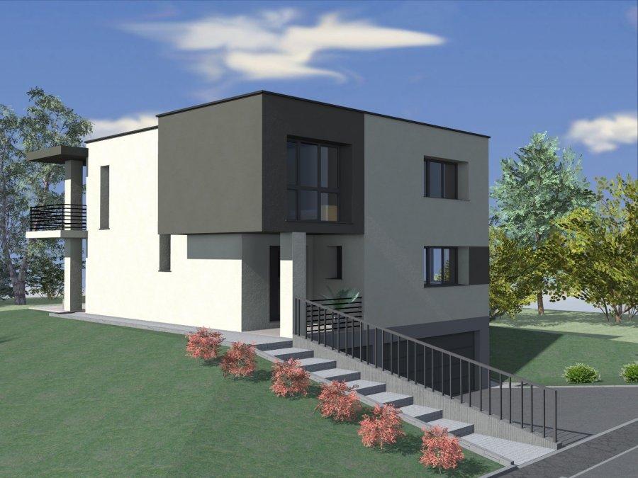 acheter maison 6 pièces 155 m² courcelles-chaussy photo 1