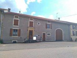 Maison à vendre F6 à Audun-le-Roman - Réf. 6385668