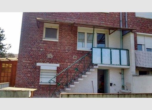 Vente maison 8 pi ces auberchicourt nord r f 5067012 for Assurer un garage hors residence
