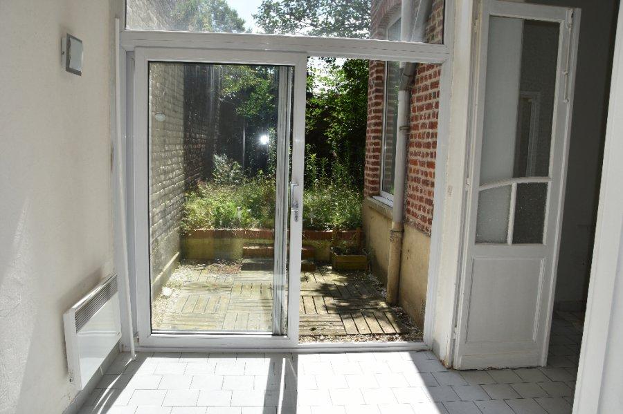 acheter appartement 2 pièces 52 m² lille photo 4