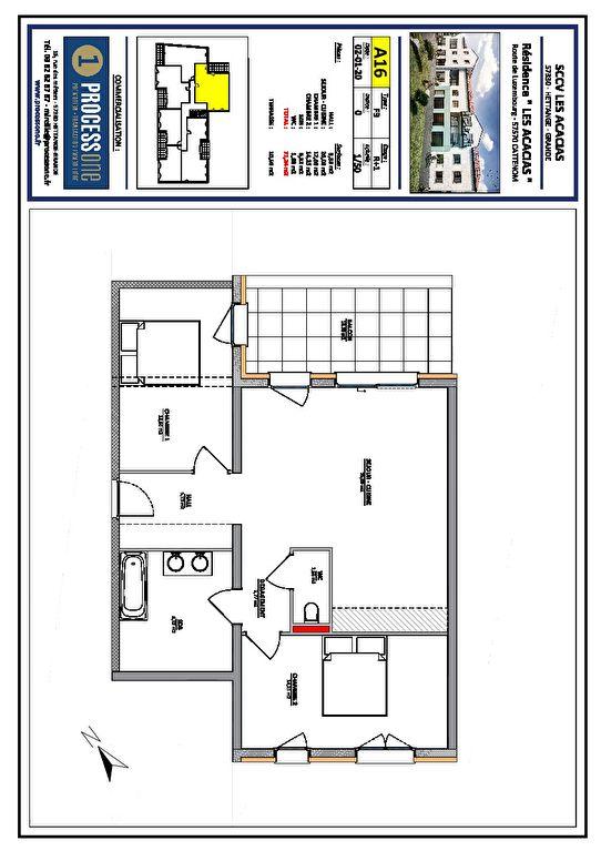Appartement à Cattenom