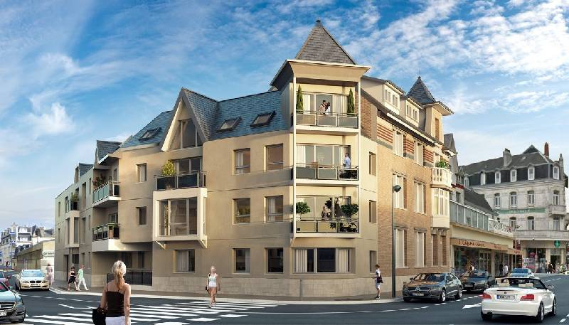 Appartement à vendre F2 à Berck
