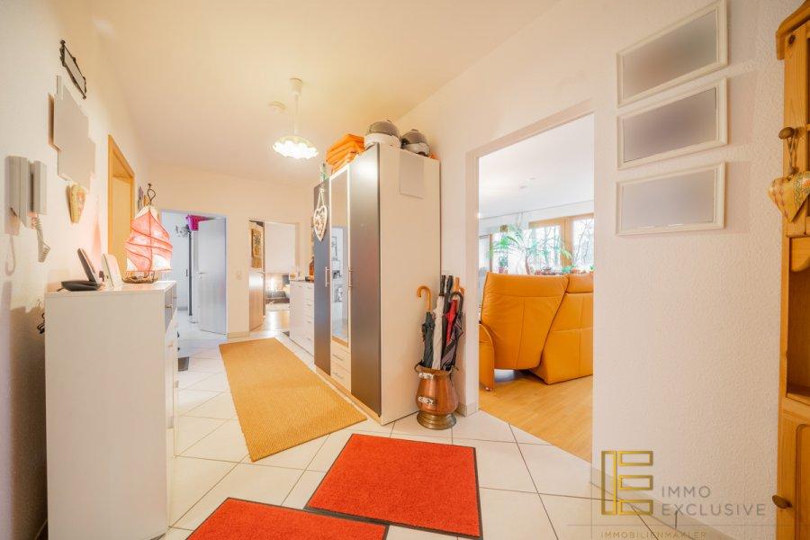 wohnung kaufen 3 zimmer 116.3 m² trier foto 3