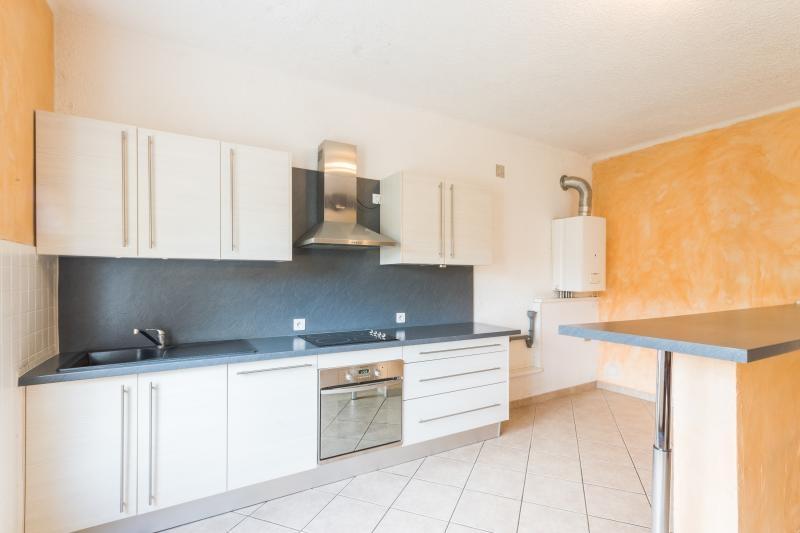 Appartement à vendre F4 à Homecourt