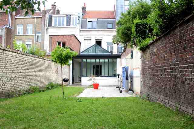 acheter maison 5 pièces 190 m² lille photo 1
