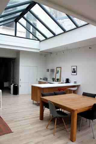 acheter maison 5 pièces 190 m² lille photo 2