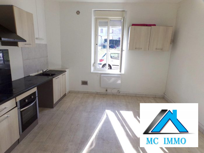 acheter appartement 2 pièces 48 m² bouligny photo 1