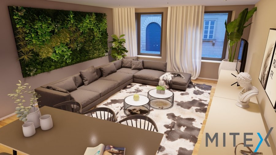 acheter appartement 3 chambres 120 m² dudelange photo 1