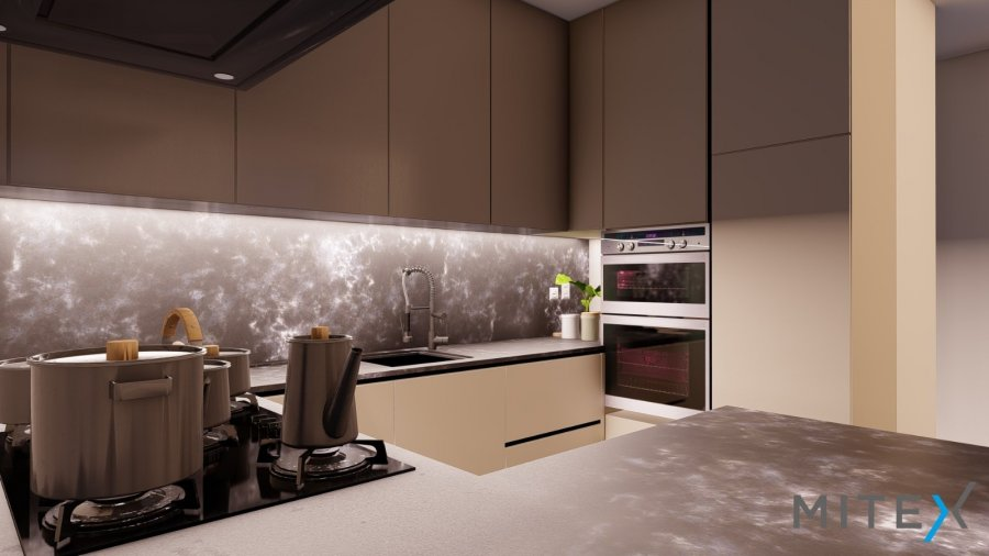 acheter appartement 3 chambres 120 m² dudelange photo 6