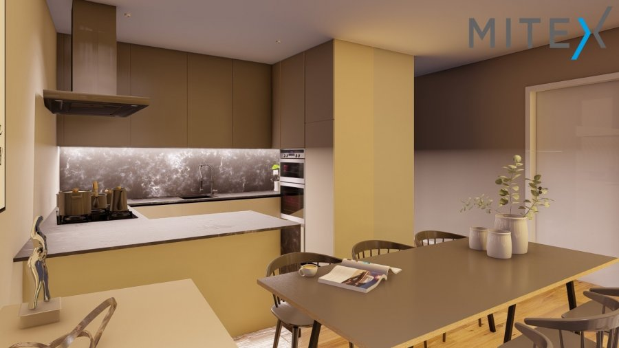 acheter appartement 3 chambres 120 m² dudelange photo 7