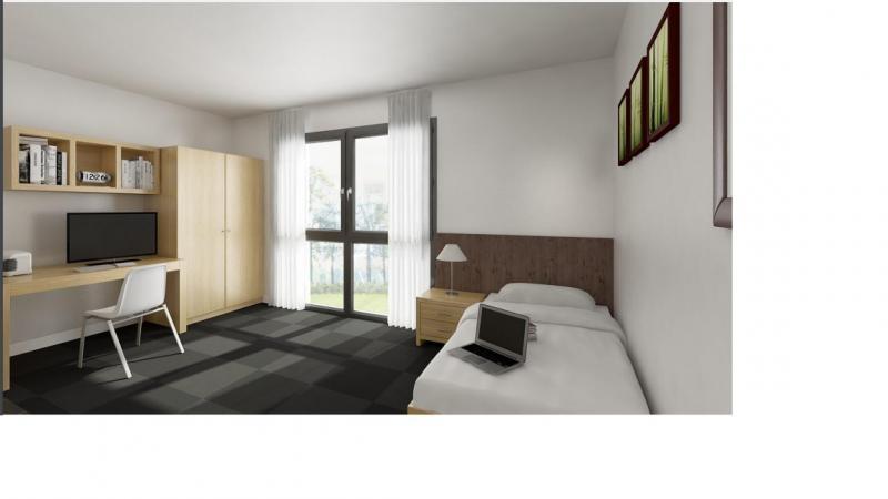 Appartement à vendre F1 à Nancy