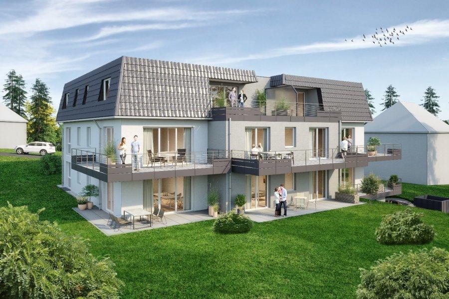 wohnung kaufen 4 zimmer 125 m² perl foto 2