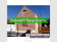 Maison à vendre F5 à Valenciennes - Réf. 6120452