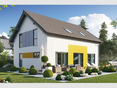 Maison individuelle à vendre 4 Chambres à Beckerich - Réf. 6652932