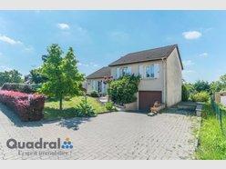 Maison à vendre F5 à Coin-lès-Cuvry - Réf. 6403076