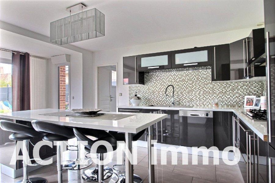 acheter maison 5 pièces 180 m² roubaix photo 4