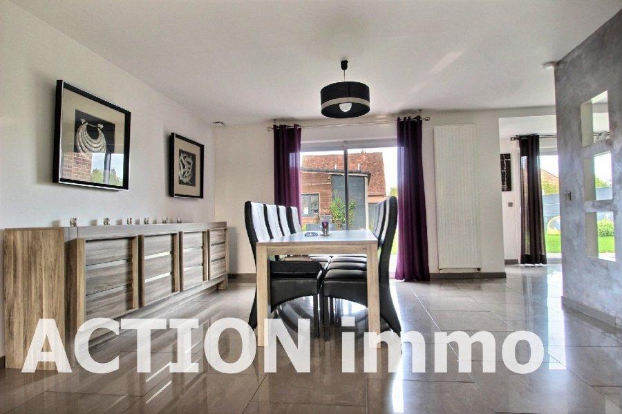 acheter maison 5 pièces 180 m² roubaix photo 3