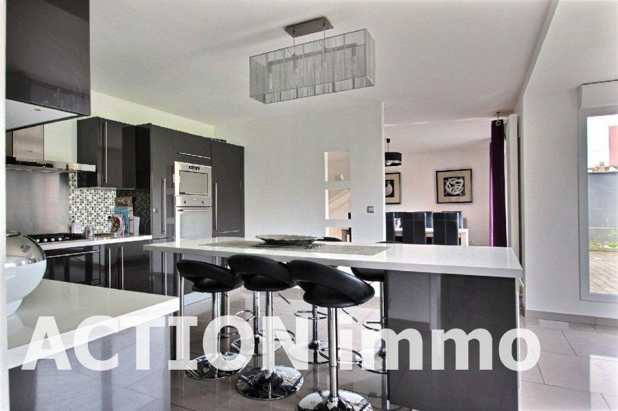 acheter maison 5 pièces 180 m² roubaix photo 5