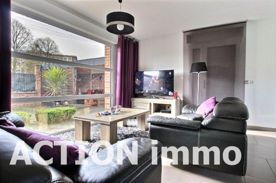 acheter maison 5 pièces 180 m² roubaix photo 1