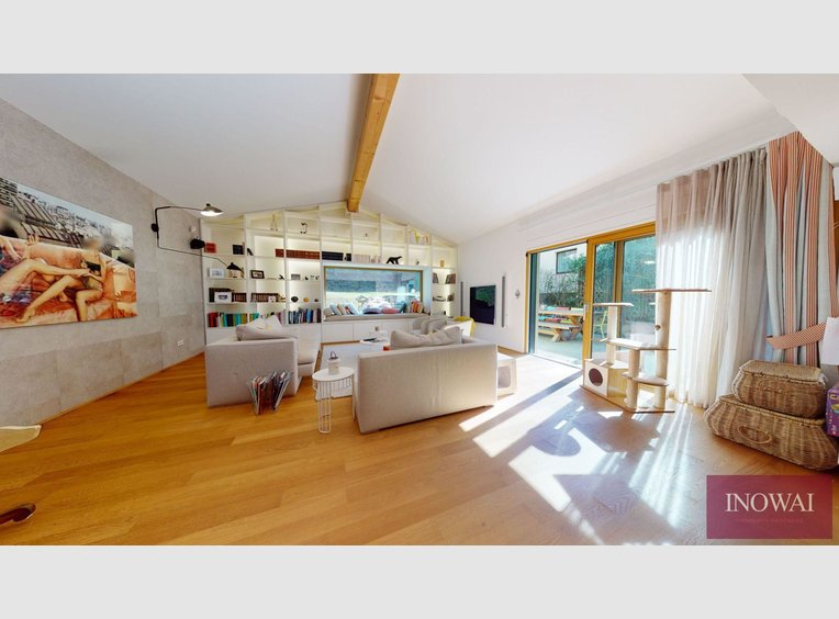 House for sale 4 bedrooms in Bridel (LU) - Ref. 7177476
