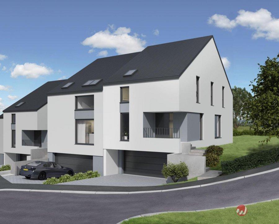 acheter maison jumelée 3 chambres 142 m² kalborn photo 1