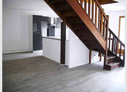 Neuf appartement f6 corny sur moselle moselle r f for Appartement atypique metz