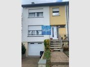 House for sale 3 bedrooms in Luxembourg-Hamm - Ref. 7169540