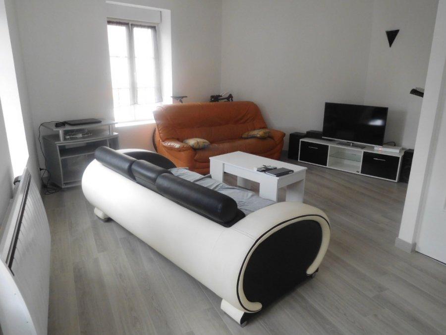 acheter maison 4 pièces 103 m² chemazé photo 1