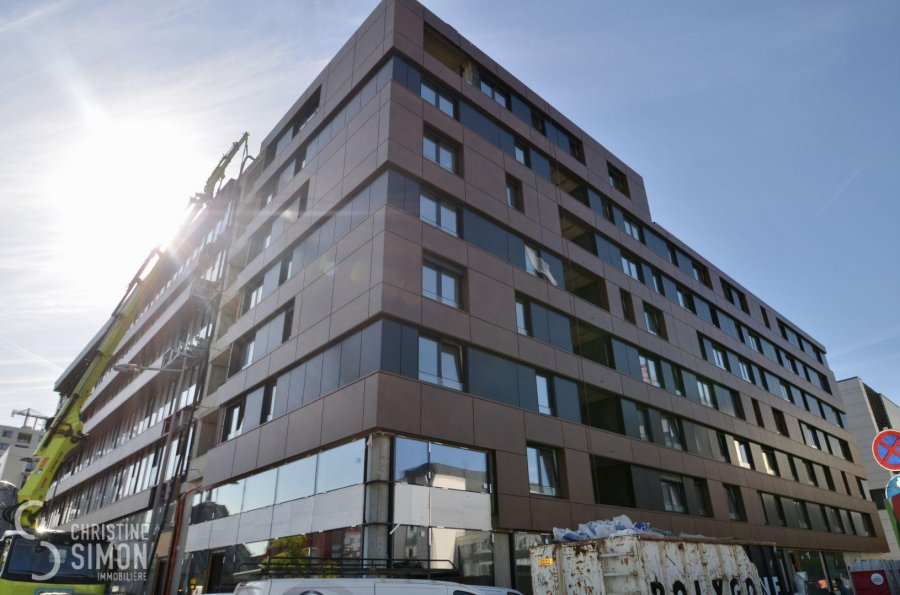 Appartement à vendre 2 chambres à Belval