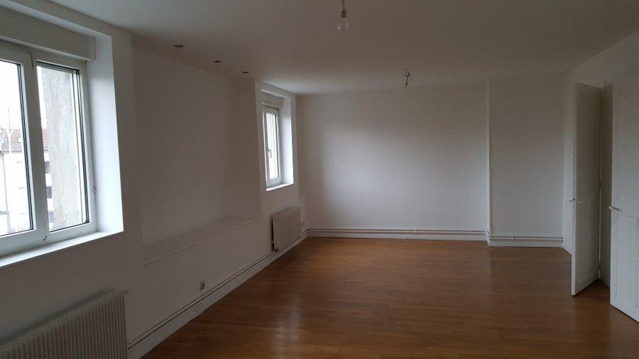 louer appartement 5 pièces 107 m² nancy photo 1