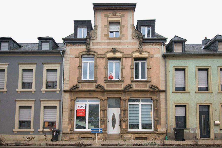 acheter duplex 4 chambres 129 m² diekirch photo 1