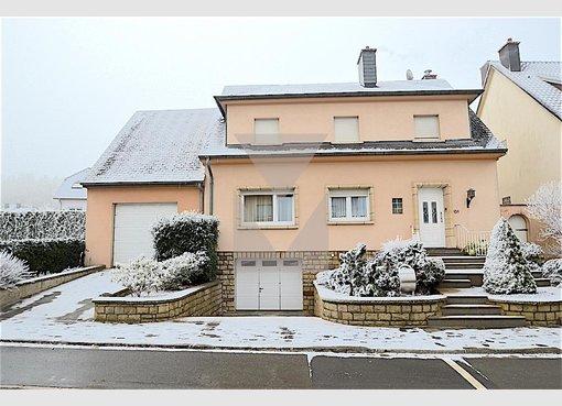Maison à vendre 4 Chambres à Pétange (LU) - Réf. 4937732