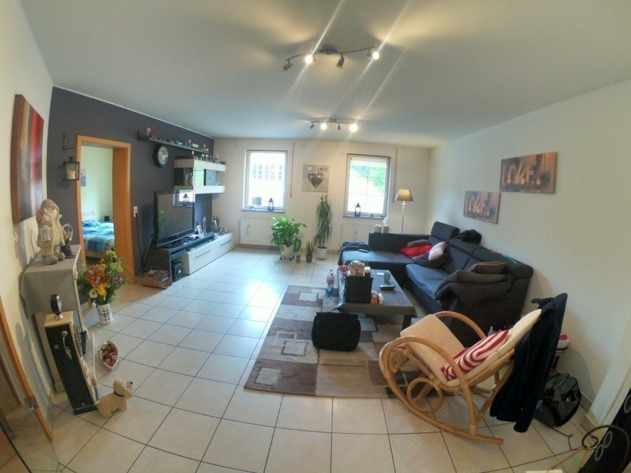 Wohnung zu verkaufen 3 Schlafzimmer in Calmus
