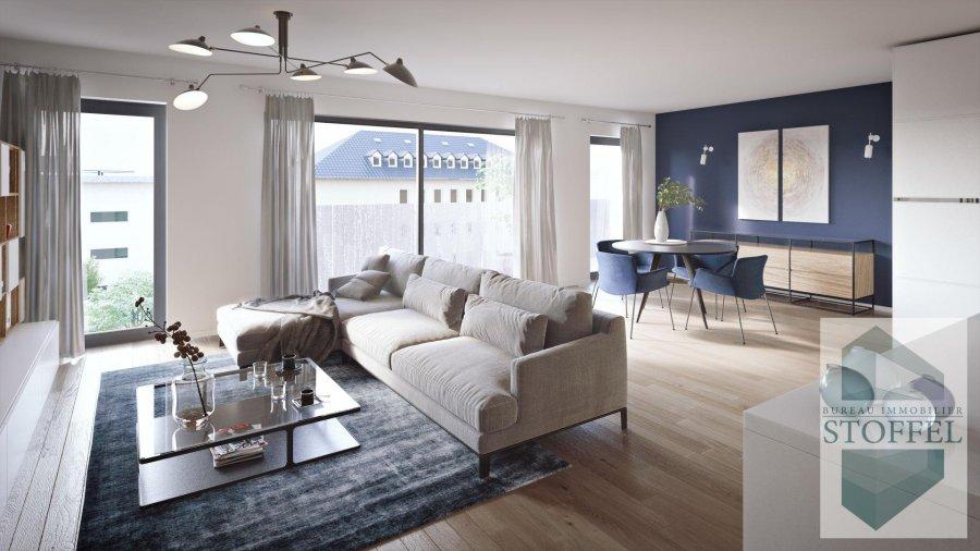 Appartement à vendre à Luxembourg-Centre ville