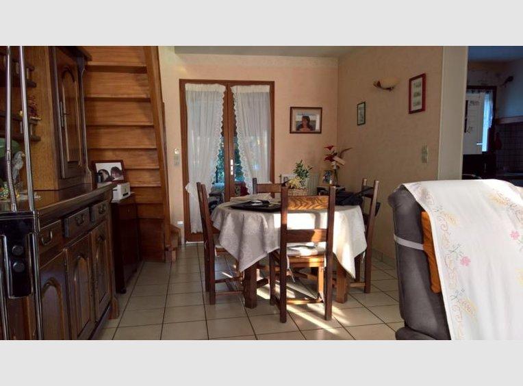 Maison à vendre F6 à Saint-Nazaire (FR) - Réf. 4970500