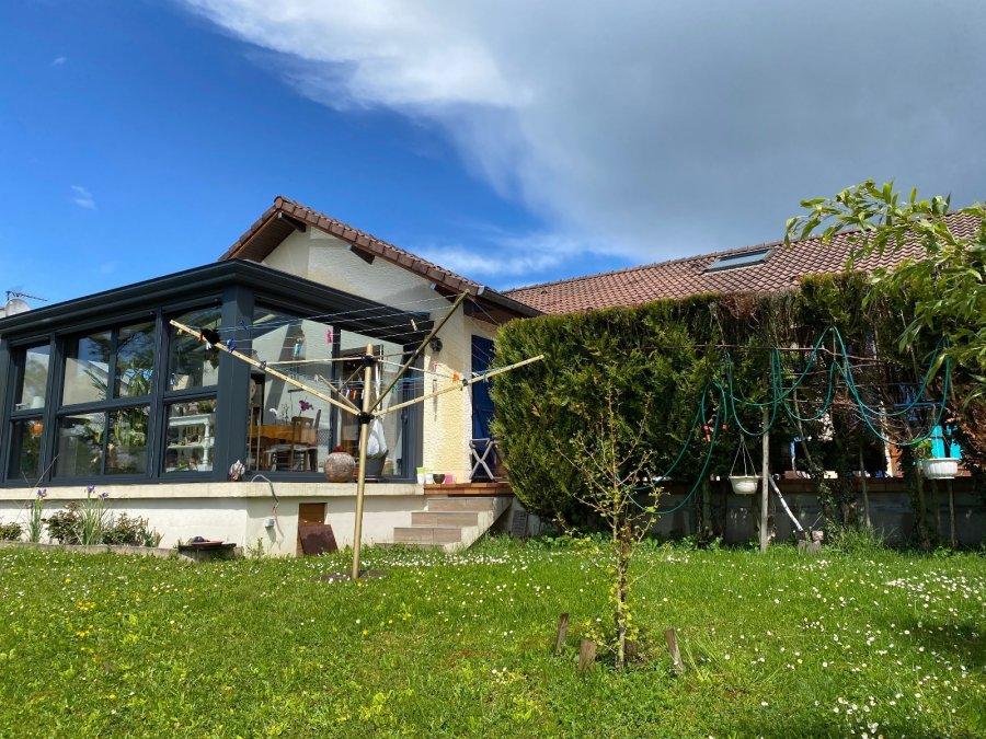 Maison à vendre F9 à Ligny-en-Barrois